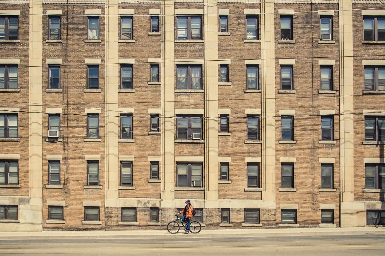 Хороший VDS - как квартира в многоэтажке