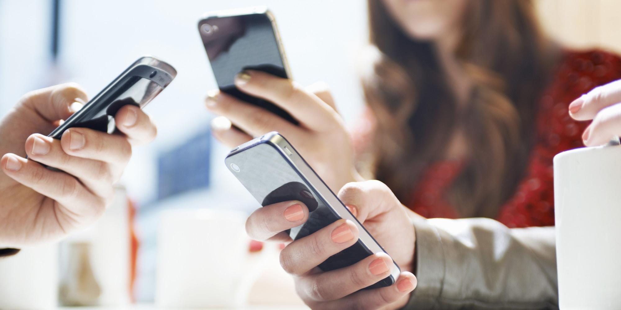 Оптимизация мобильной версии сайта