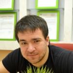 Vinokurov Kirill