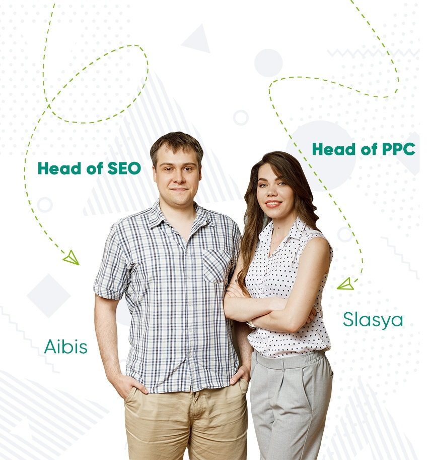 SEO&PPC Head