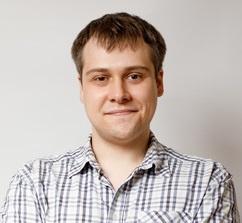 Влад Наумов