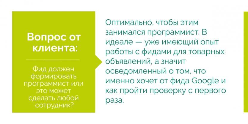 Товарні оголошення: ефективний інструмент контекстної реклами для інтернет-магазинів