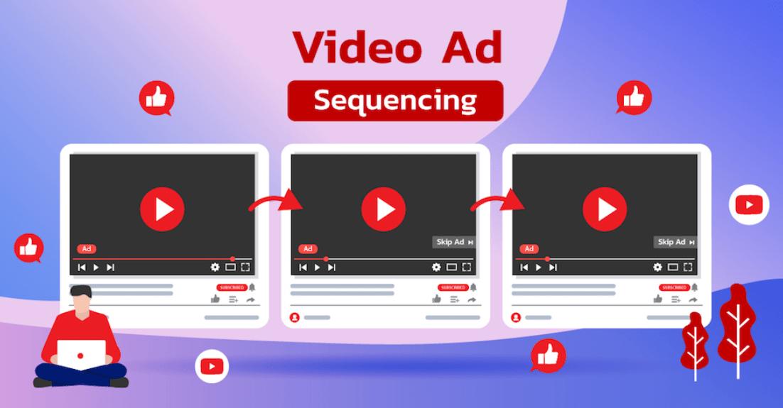 Обьявления Ad Sequencing