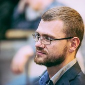 Кирилл Соляр, СЕО Solar Digital