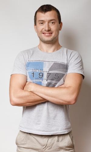 Сергій Доксов